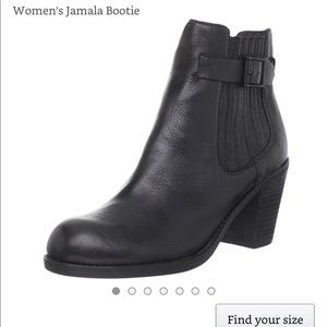 Dolce Vita Women's Jamala bootie sz 10